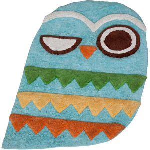 Give Your Bathroom Some Cute Character With Creative Bathu0027s Give A Hoot Owl  Bathroom Rug. Discover New Owl Stuff Daily Including Owl Bathroom Decor And  Rugs
