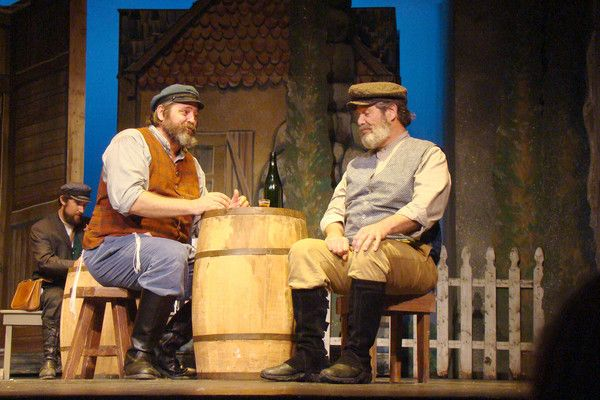 19 Best Images About Fiddler On The Roof Costumes On