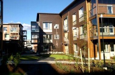 En 2000, le Ministère de l'Environnement finlandais et l'Association des Architectes soutenus par la Commission Européenne ont lancé un vaste projet de création d'un quartier éco-conçu dans la banlieue proche d'Helsinki. Ce nouveau quartier écolo, idéalement situé à proximité de l…