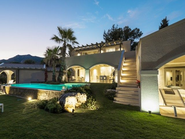 Villa Sofia - Forte Village Resort - Luxury Accommodation