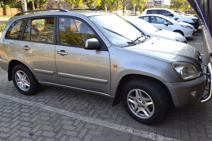2L Chery Tiggo Auto, for sale .Vehicle in very  good condition. In Daily use.Will look at offers.Or a Dep. and down payments.