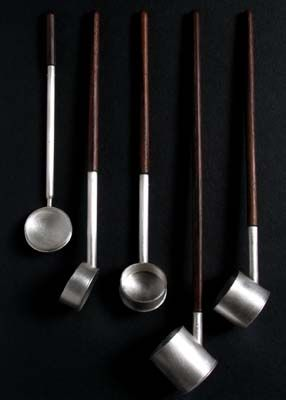 Chien Wei Chang Ladle Series 2004