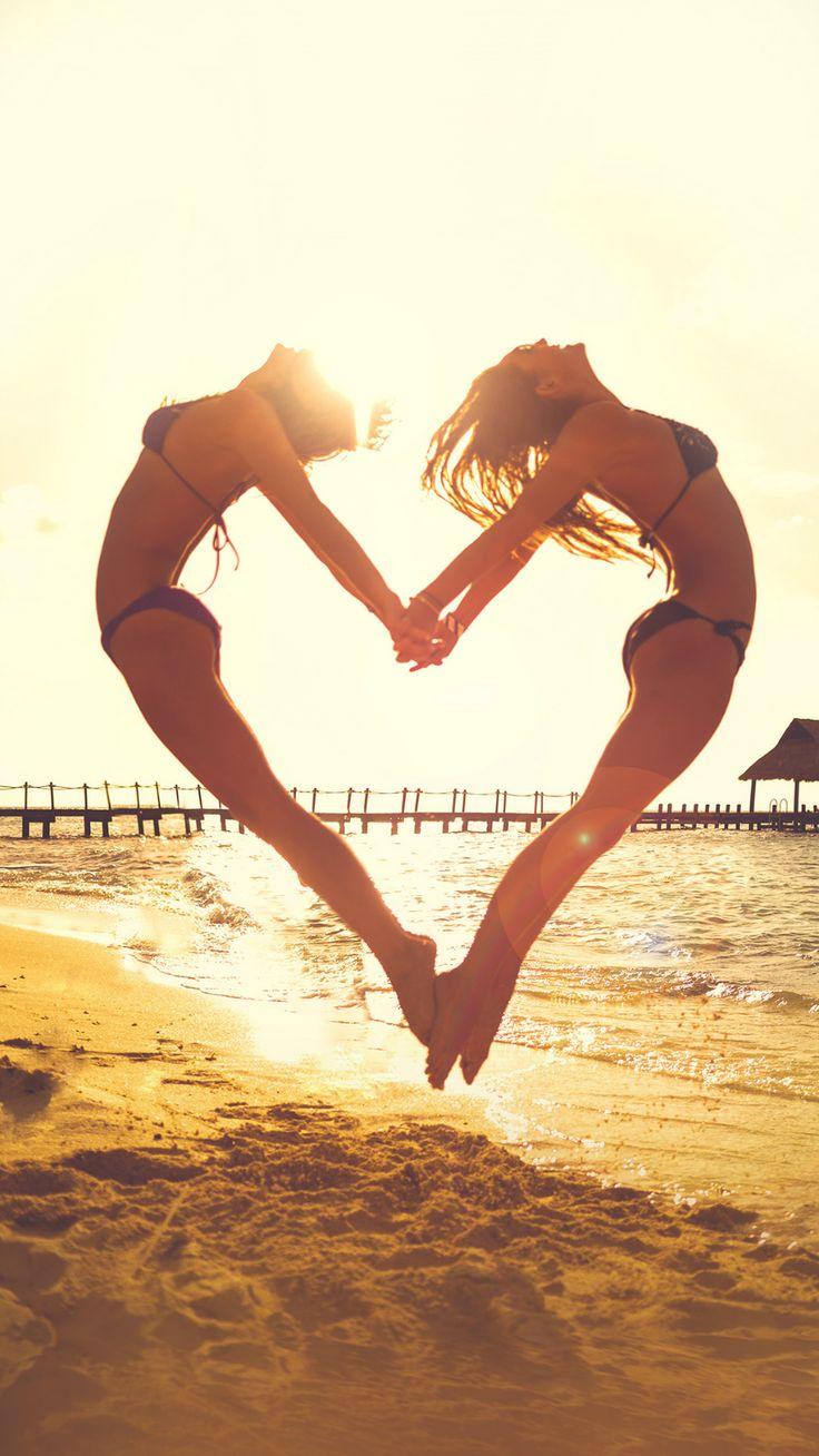 Jellyfish iphone wallpaper tumblr - Love Beach Sunny Summer Happy Sexy Iphone 6 Plus Wallpaper