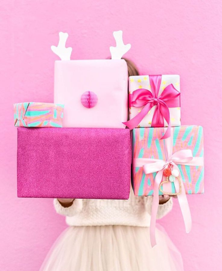 bridal shower poem for not wrapping gifts%0A Holiday gift wrap ideas   photo by Paige Jones       Layer Cake  Studio  Carta Metallic Ribbon    Gift Wrap  Wrapping Paper    Pinterest       layer  cake