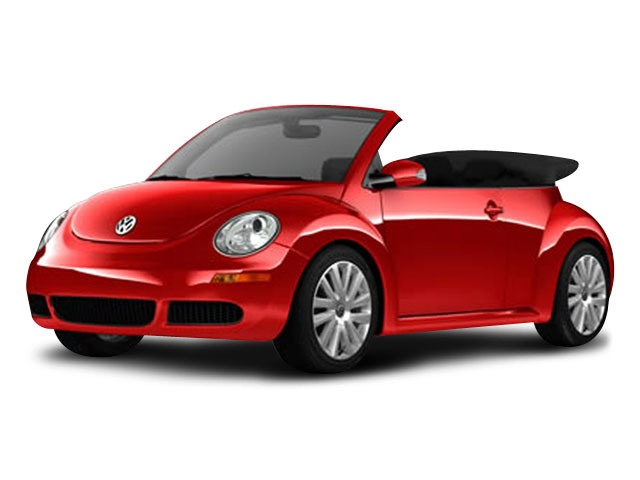 response to the red convertible Beetle convertible se with premium package shown color for display only may not be available on all trims.