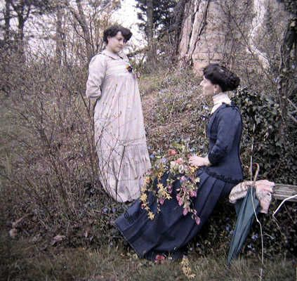By the Woods by lisby1, via Flickr