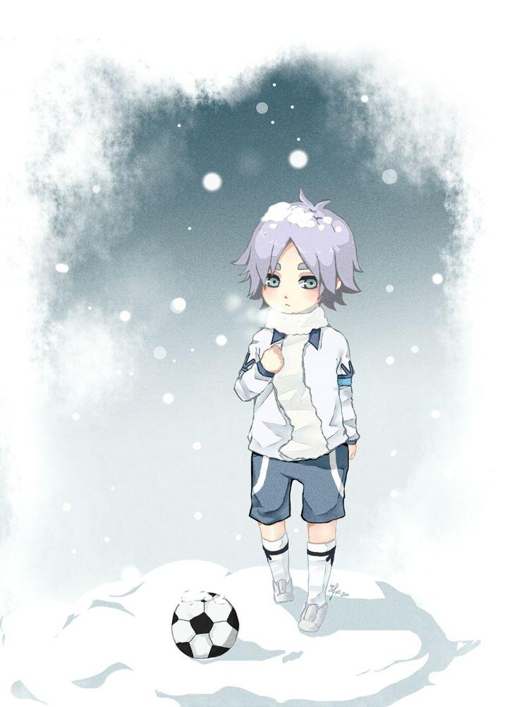::Fubuki-kun:: by ChiakiAutumn.deviantart.com on @DeviantArt