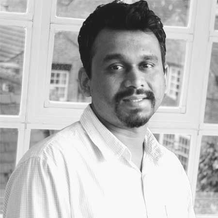 Amol Kotar - Snr. SEO Executive