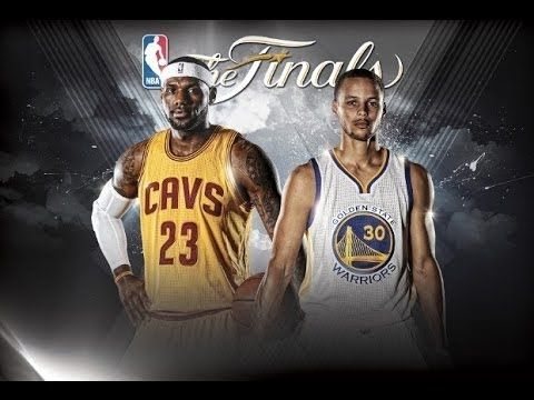 NBA Finals - Game 7 - Golden State Warrior - Cleveland Cavs