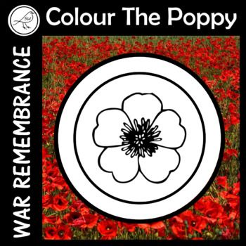 A simple colouring activity for your students that can be used for war remembrance days such as: ♦ Anzac Day ♦ Remembrance Day ♦ Armistice Day ♦ Memorial Day ♦ Veterans Day 6 different templates: ♦ 1x blank border