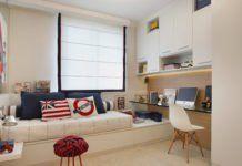 ¿Cómo decorar habitaciones para estudiantes?