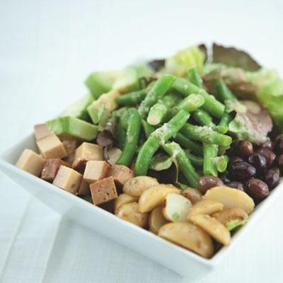 Spork Foods' Niçoise Salad: Nicoi Salad, Fabfitfun Com, Giuliana Rancic, Salad Recipes, Living Recipes, Delish Recipes, Food Salad, Niçoi Salad, Favorite Recipes