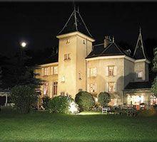 Restaurant Château de la Commanderie Eybens | Resto2grenoble.com