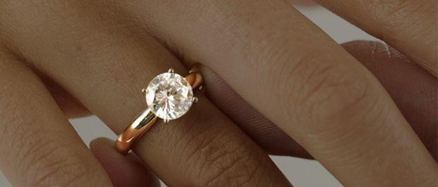 Ce trebuie sa stii despre redimensionarea inelelor de logodna?