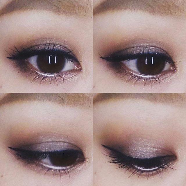 NARSのパレットを使いました ピンぼけすいませんアイライナーはネイビーマットカラーでグラデした後に まぶたの真ん中にパールベージュをのせています。 #narsissist matte/shimmer eyeshadow palette #クイーンズキー アイライナー (ベティちゃんの絵のやつ) ミッドナイトブルー #アイメイク#メイク#メイクアップ#今日のメイク#奥二重#NARS #NARS#eotd#motd#化粧 #eyemakeup#makeup#asianeyes#asianmakeup#cosmetics#hoodedeyes#smokyeyes#スモーキーアイ#ネイビー#カラーライナー