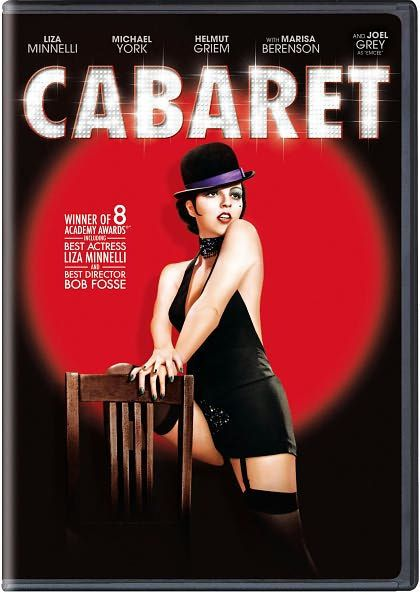 Originally a 1966 Broadway musical, this groundbreaking Bob Fosse musical was in turn based on Christopher Isherwood's Goodbye to Berlin, previously dramatized for...