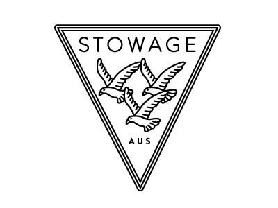 Stowage by Keith Davis Young