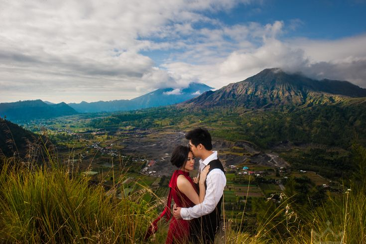 EVEN + ANTON PREWEDDING | BALI PREWEDDING