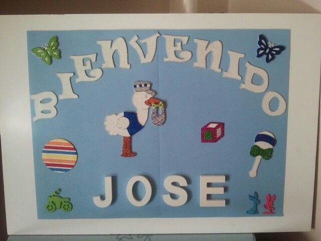 Fiesta baby Jose