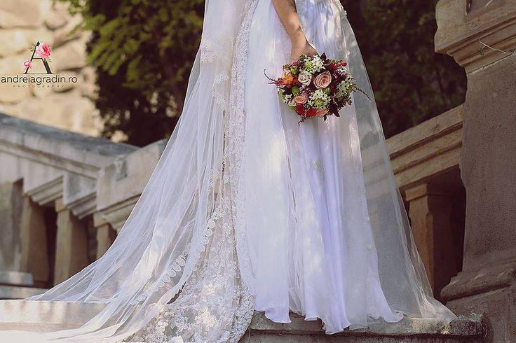 Fotografii nunta Andreea & Ovidiu relizate de fotograf profesionist Andreia Gradin