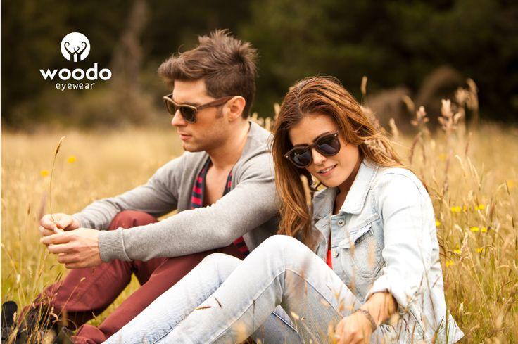Woodo es una marca de gafas hechas en madera que nace tras la oportunidad de darle a nuestros clientes un producto exclusivo y único con los más altos estándares de calidad. http://www.feriaburo.com/participante/moda/148-woodo-eye-wear