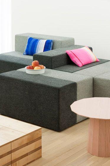 Stools | Seating | Halfway | Karimoku New Standard | Teruhiro. Check it out on Architonic