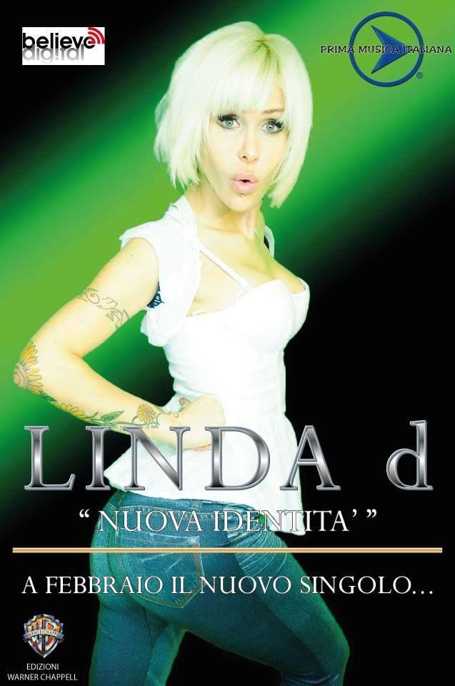 La nuova identità di Linda d