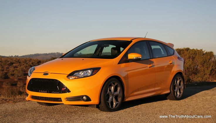 Nice Lincoln 2017: 2014 Ford Focus ST... Check more at http://24cars.top/2017/lincoln-2017-2014-ford-focus-st-2/