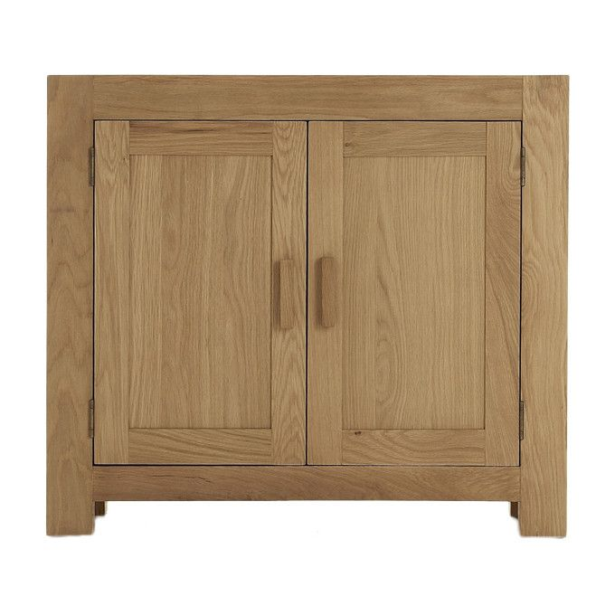 £254 AlpenHome Pennycress 2 Door Sideboard