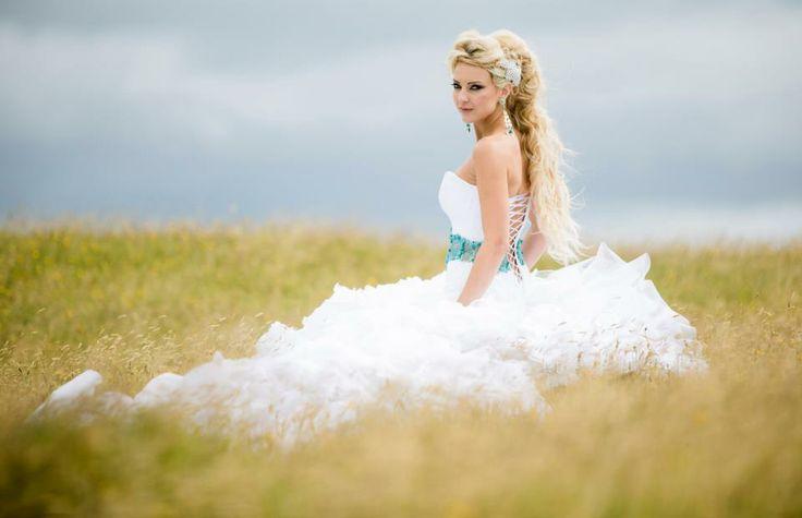 Beautiful bride Sarah Joseph #makeup #bridal #FarhanaHennaMUA www.farhana.co.uk Photography by www.mybigdayphotos.co.uk