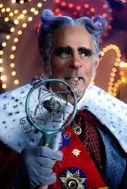 whoville mayor - Google Search
