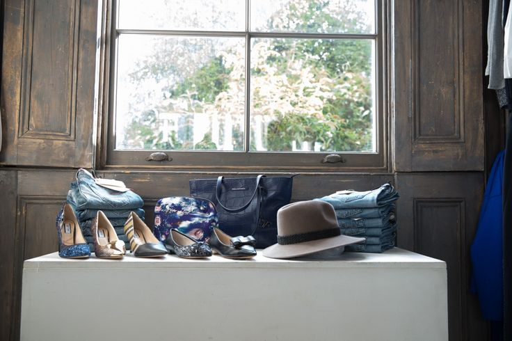 ANNA | Our Mink Willow Fedora with Grey Wool Braid Band