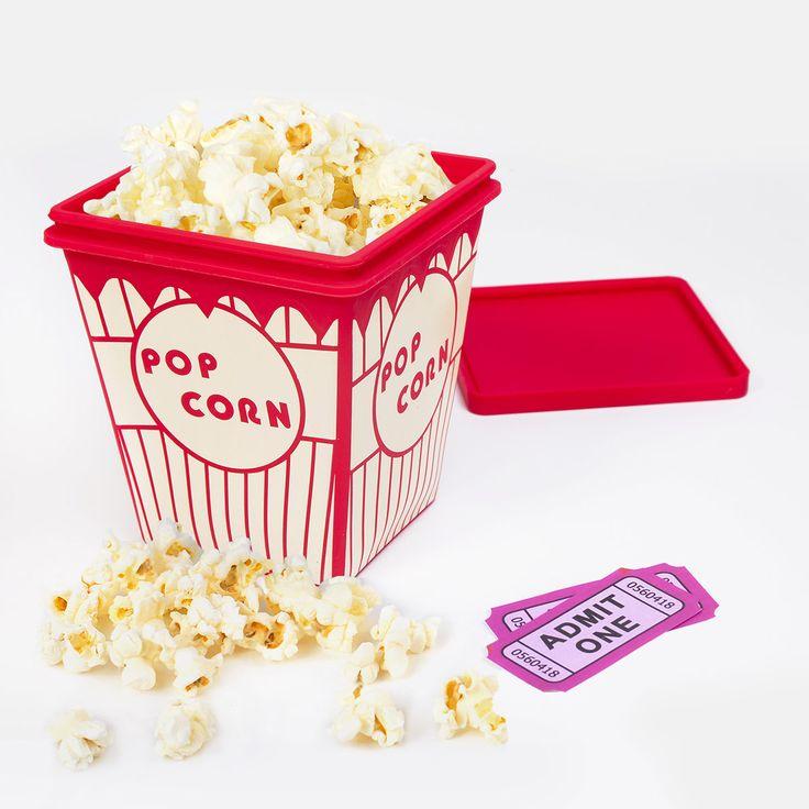 Thumbs Up Popcornmaker online kaufen ➜ Bestellen Sie Popcornmaker für nur 14,95€ im design3000.de Online Shop - versandkostenfreie Lieferung ab 50€!