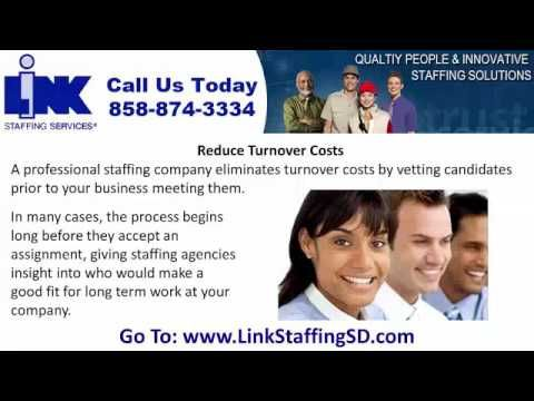Super Cool Staffing Agency San Diego | Best Temp Agency, Fast, Reliable