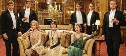 7 Books Recommended by Julian Fellowes (Downton Abbey)