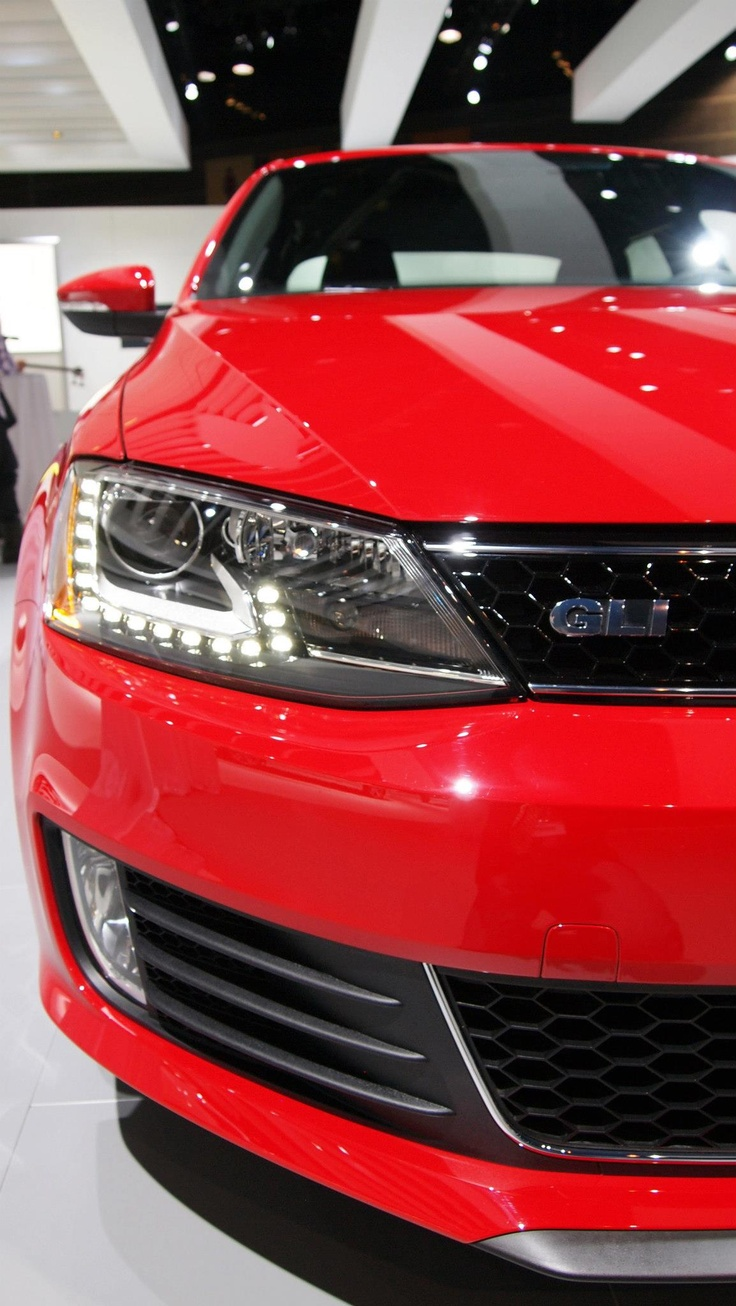 2013 Jetta GLI- I'll be leasing this from work very soon!! Already placed my order.