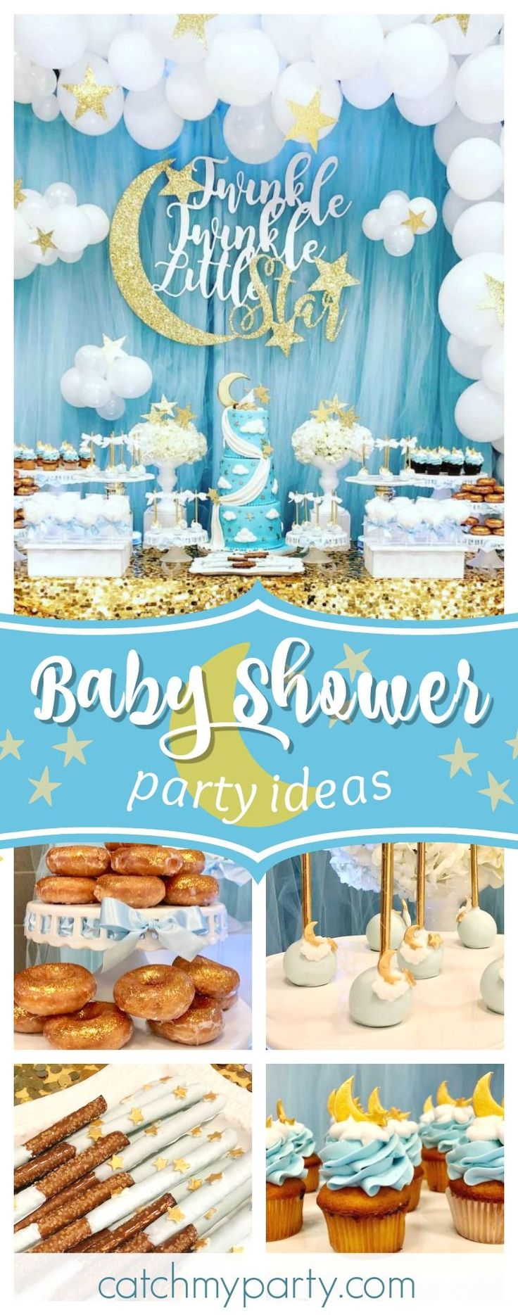 3158 best baby shower party planning ideas images on for Ideas for event planning