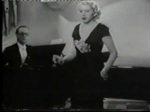 """Erna Sack """"Die Deutsche Nachtigall"""" Folge 1 - YouTube"""