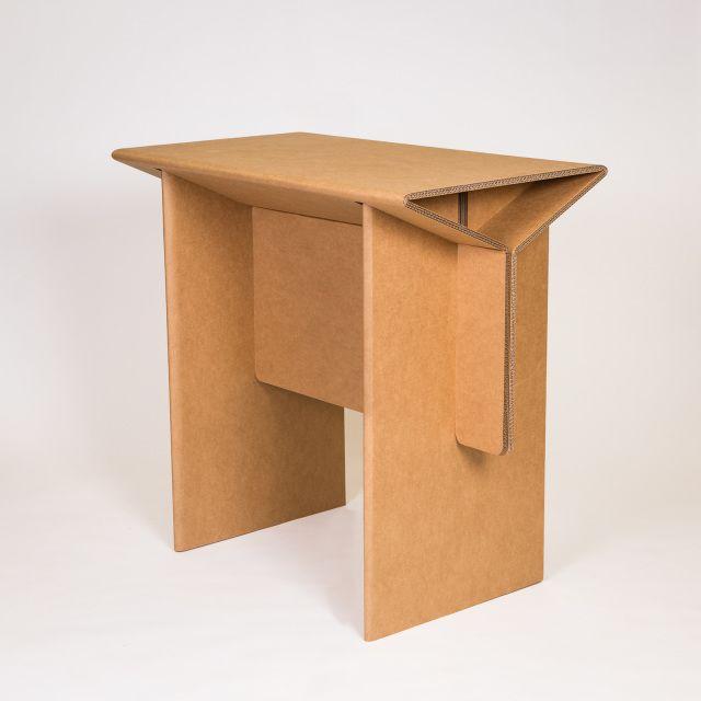 69 mejores im genes de carton en pinterest cartonaje - Imagenes de muebles de carton ...