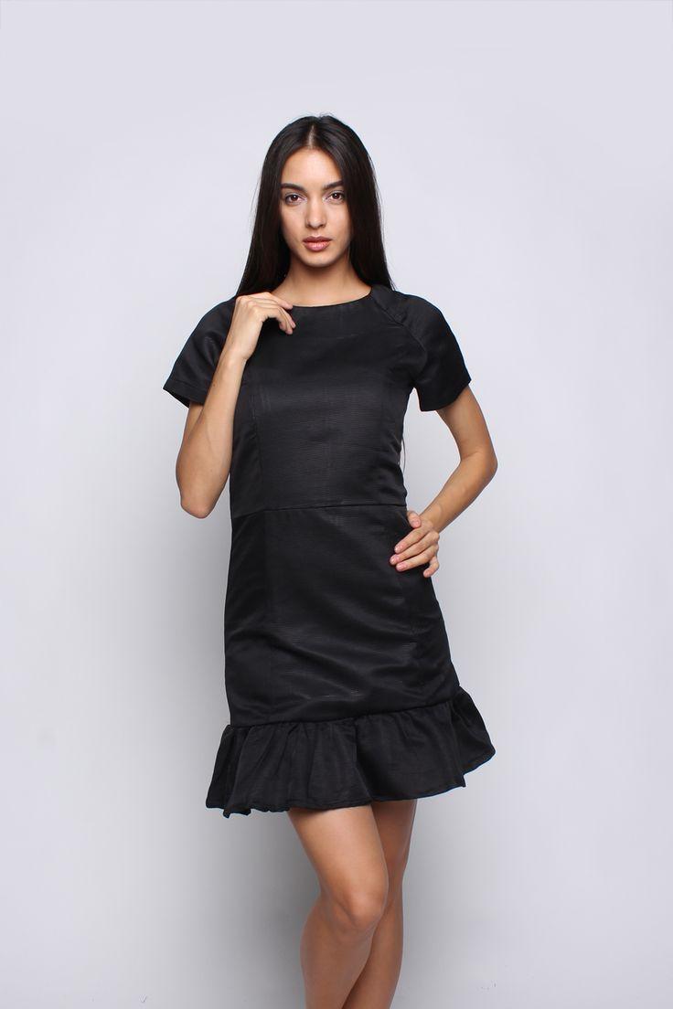 CAMELLIA Black | Rp 138.000