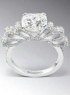 Diamantes de Chanel ☆