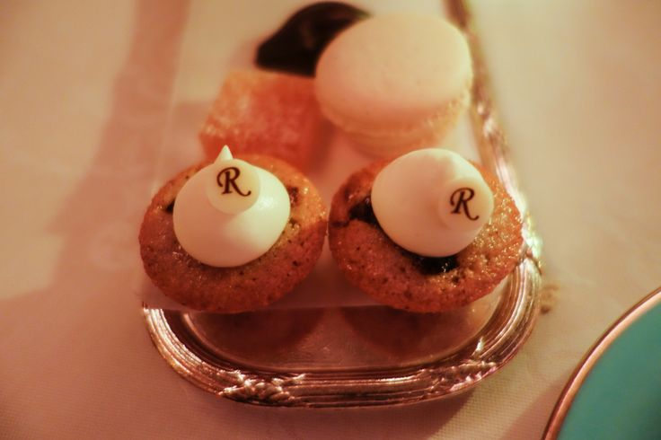 Putting On The Ritz - The Londoner