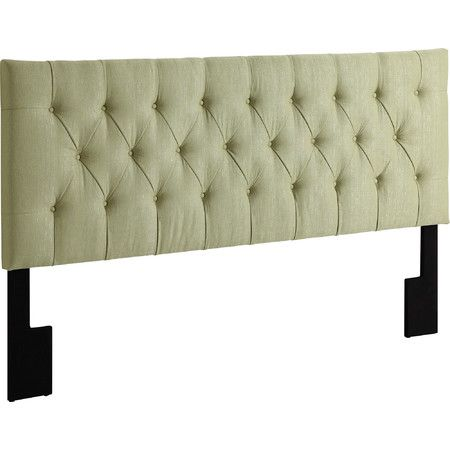 Carrie Upholstered Headboard  Guest rooms, Products and Style