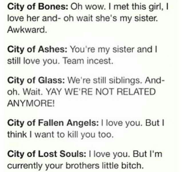 mortal instruments jace and clary relationship trust