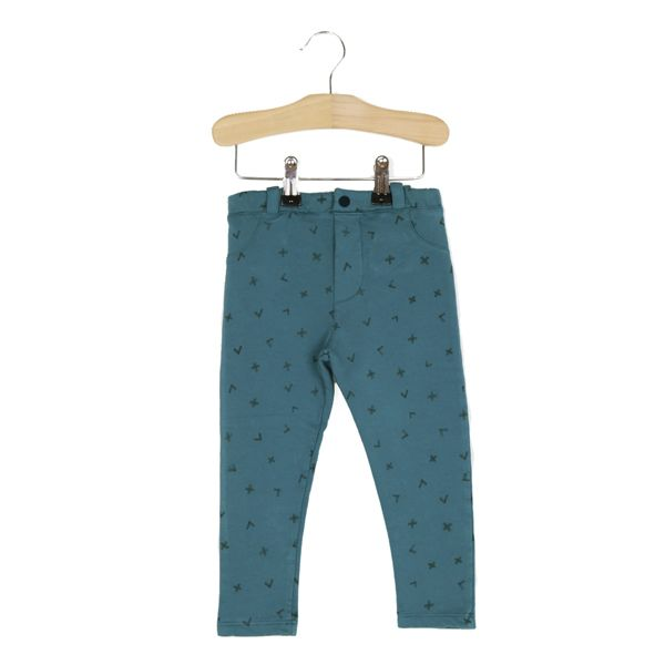 New! 5pocket pants - available in 5 colours- lötiekids: comfortable, fun and playful clothes for kids