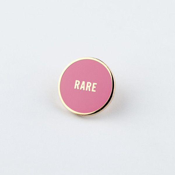 Enamel PinDesigned by BOOM!BADGE22mm Diameter / 2mm DepthGold Plated BrassPolished Hard EnamelCrimped Edge DetailPremium Clutch Fastening+ Branded Box