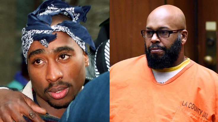 Suge Knight finally admits that Tupac is still alive (video) - Making You Aware