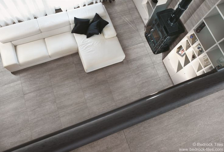 Madison Collection - An interesting brushed concrete effect