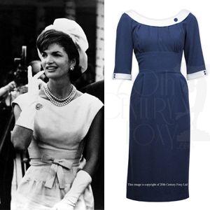 1960s Jackie O Fashion