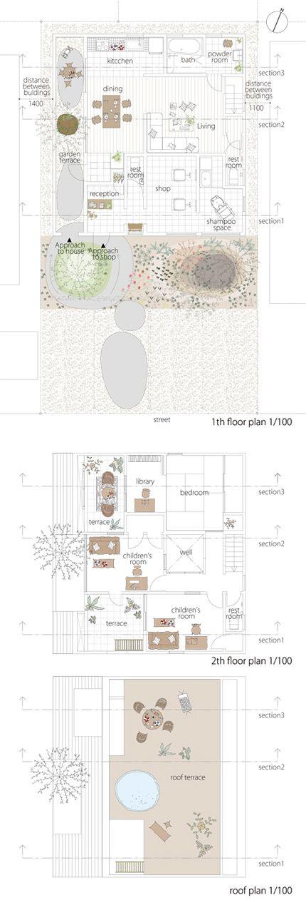 Montblanc House   Studio Velocity   Japan